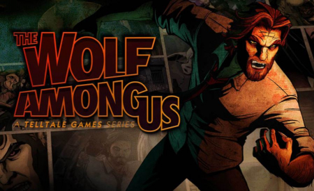 Epic Games Store бесплатно раздает The Wolf Among Us