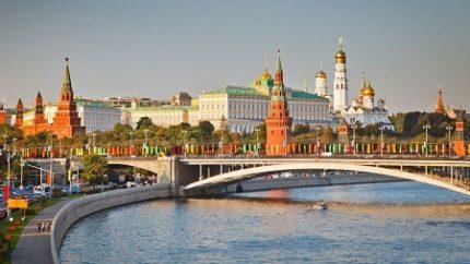 Наиболее интересные места Москвы: что посмотреть туристу