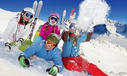 Куда поехать в горнолыжный тур в США: рекомендации опытных туристов