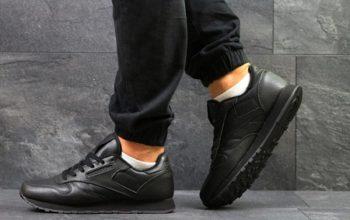 Актуальные модели мужских кроссовок и критерии выбора обуви