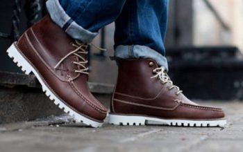 Мужские зимние ботинки: требования и критерии выбора