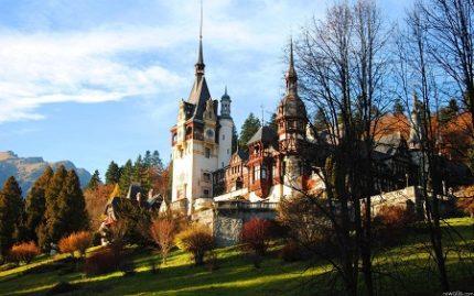 Какая виза нужна для въезда в Румынию и как ее оформить?