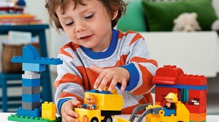 Сборка конструкторов Лего: правила и полезные советы