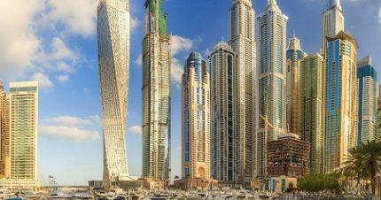 Особенности предложений от агентства «Дубай Ривьера»
