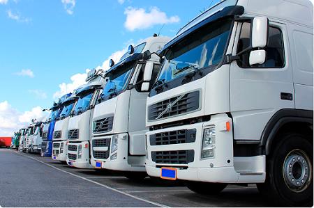 Мониторинг транспорта и цифровизация автопарка: достоинства процедуры