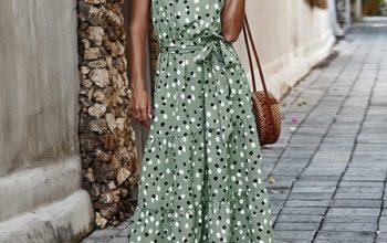 Выбираем сумку к модному летнему платью: виды сумок и их достоинства