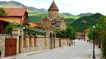 Достопримечательности Тбилиси: что посмотреть туристу в столице Грузии