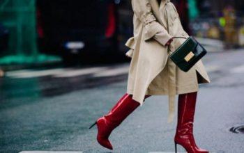 Преимущества итальянской обуви и советы по выбору женских сапог