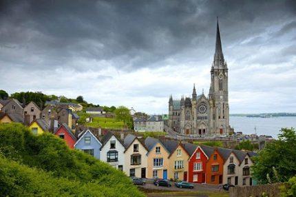 Наиболее интересные факты об Ирландии и об экономике страны